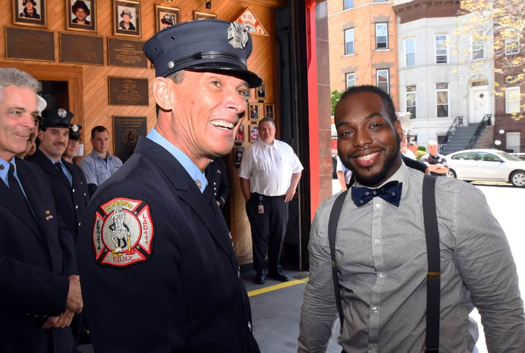 Fdny dating site