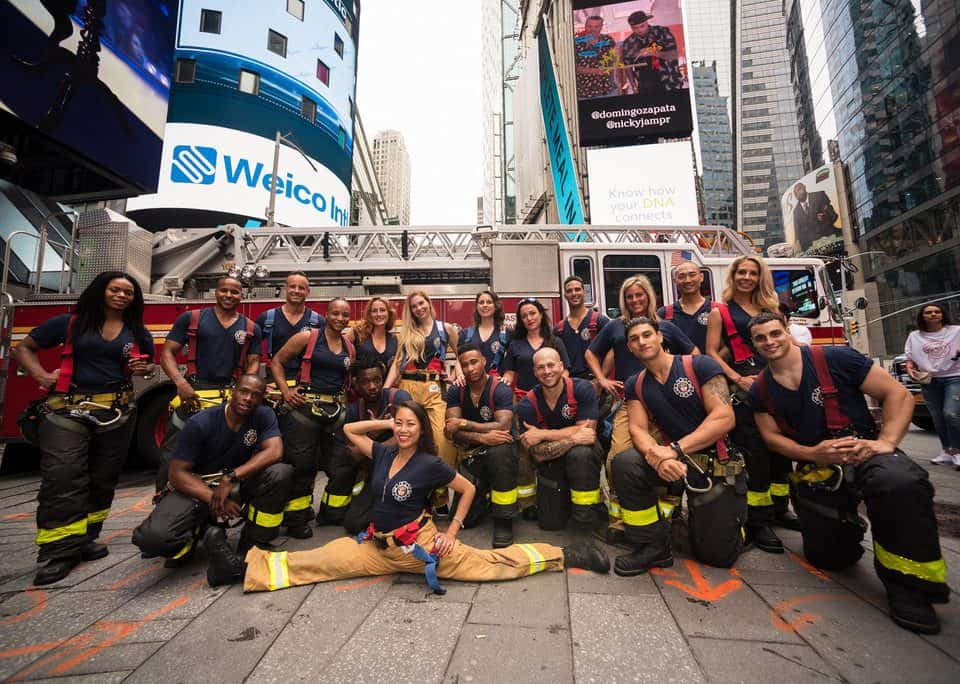 World Calendar Organization : Fdny foundation to better protect new york
